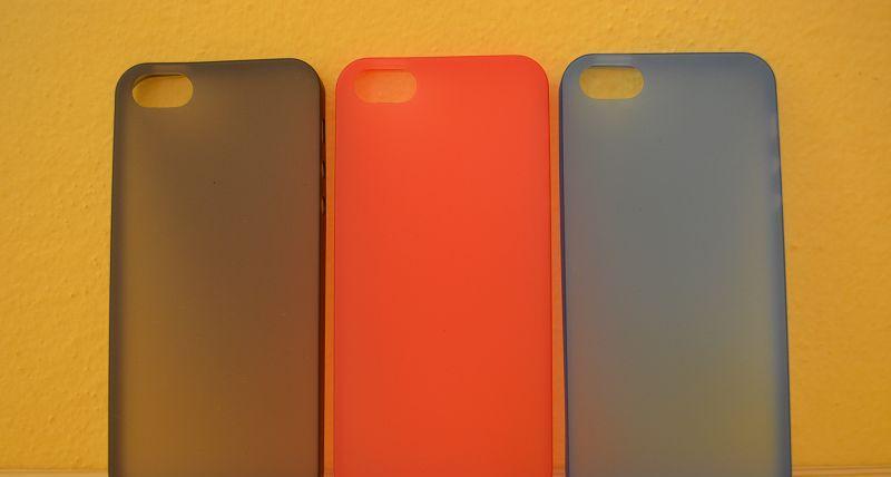 Ultratenké a štýlové kryty pre iPhone 5s 5 - Mobily - kryty Ilava ... 78fc5f1cd54